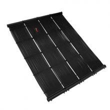 Instalação e manutenção de aquecedor solar para piscina